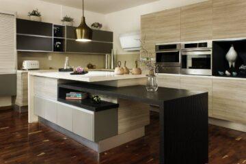 décorer sa cuisine moderne